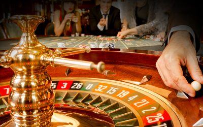 Play Roulette at Best Australian Online Casino to Win Real Money