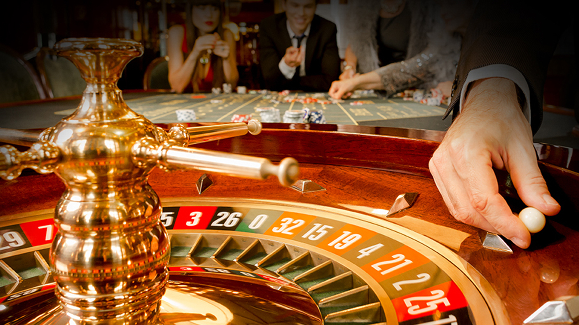 Download Free App And Play Live The Roulette Free