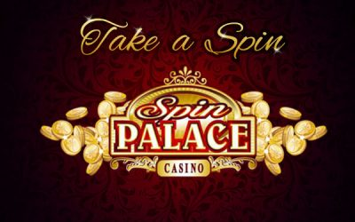 Spin Palace: The Legitimacy and Prizes