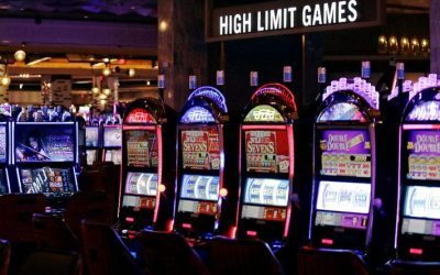 The Secrets Of The Slot Machines That You Need To Know