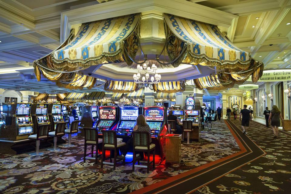 Visit The Grand Circus of Gambling